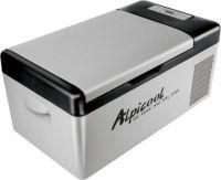 Компрессорный автомобильный холодильник Alpicool C15