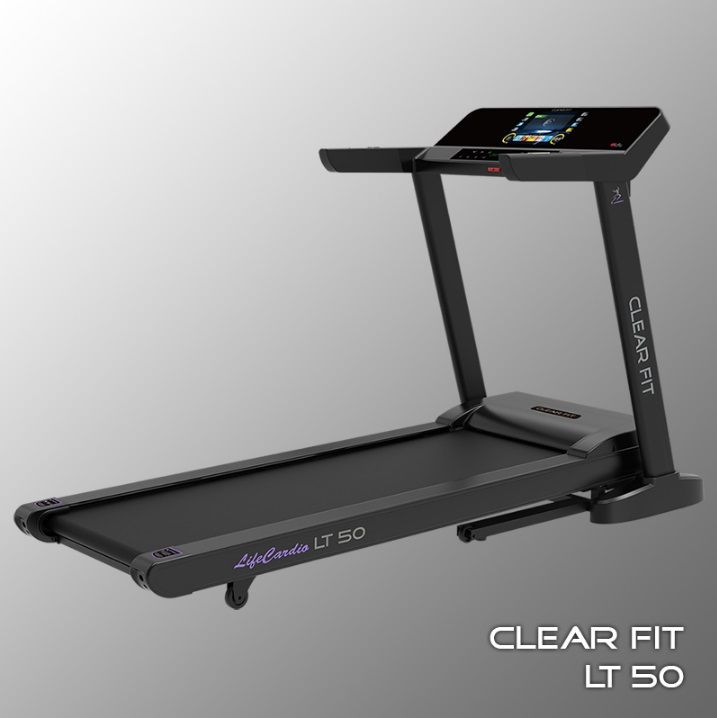 Clear Fit LifeCardio LT 50