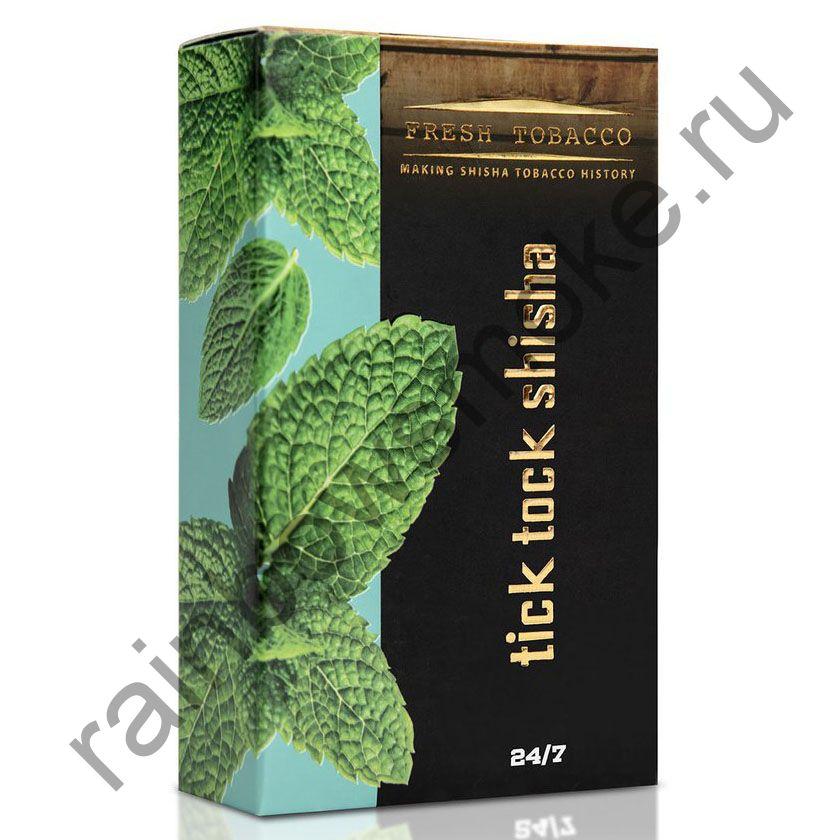 Tick Tock Hookah 100 гр - 24/7 (Mint) (Мята)
