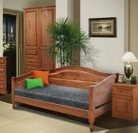 Кровать Дайсу №10, любые размеры