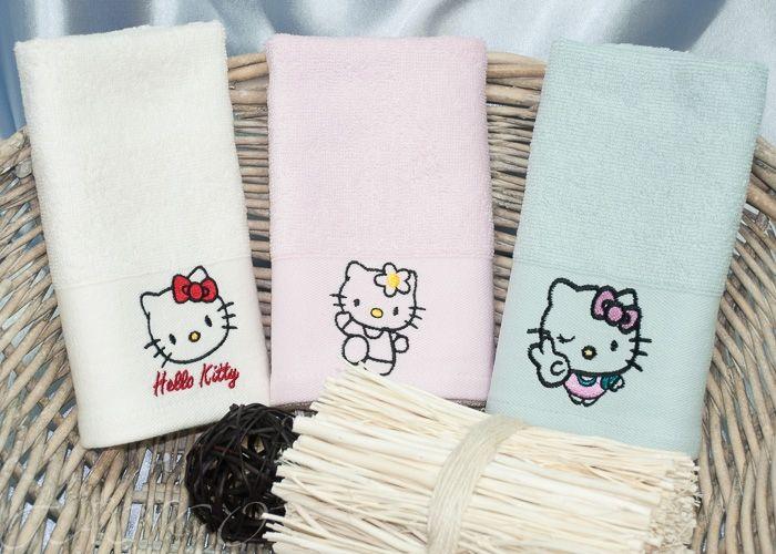 Д.набор Merzuka Babies Hello Kitty