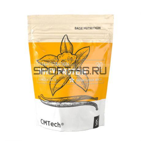 Подарок от 36000р Сывороточный протеин Ванильный мусс (CMTech Nutrition)