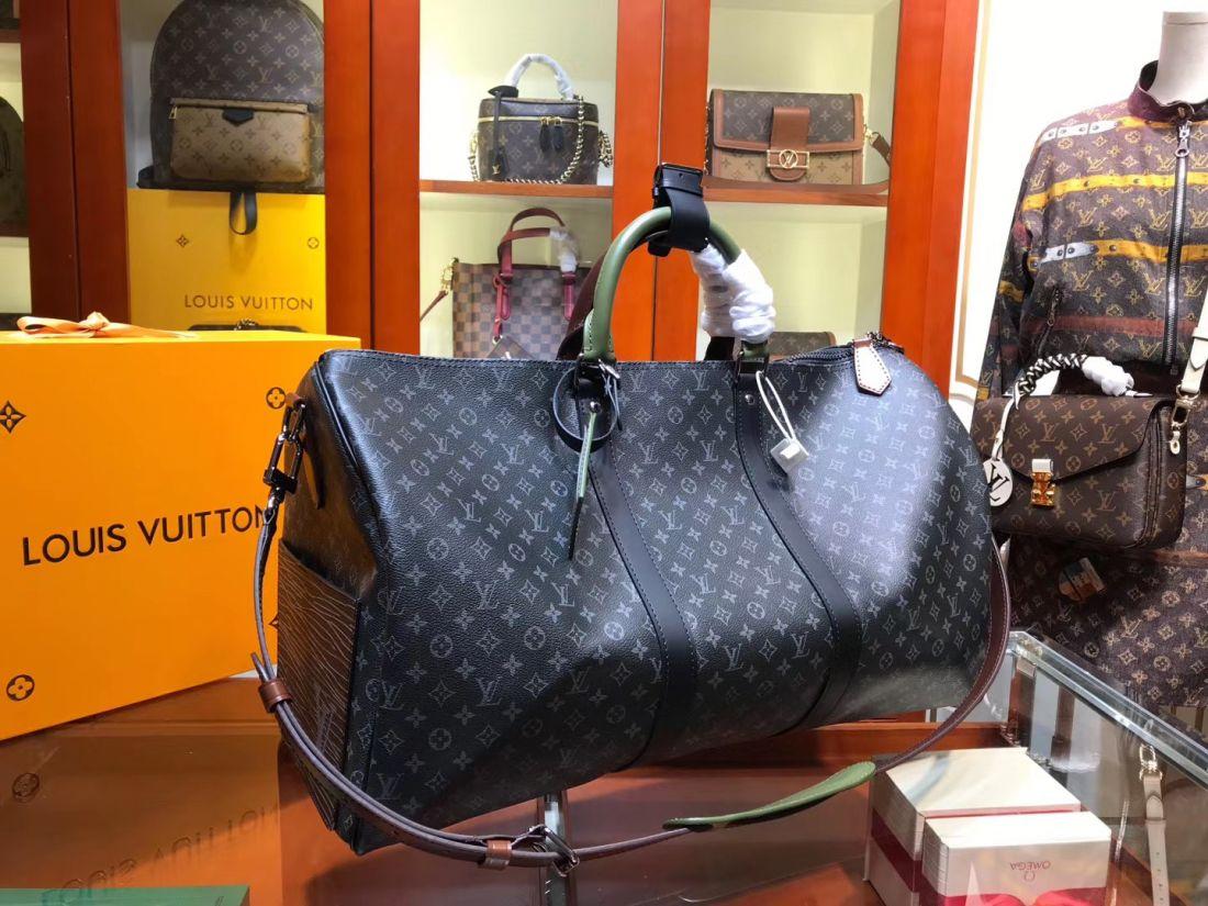 Дорожная сумка Louis Vuitton Keepall 50