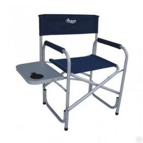 Кресло директорское с откидным столиком PREMIER Т-95200S