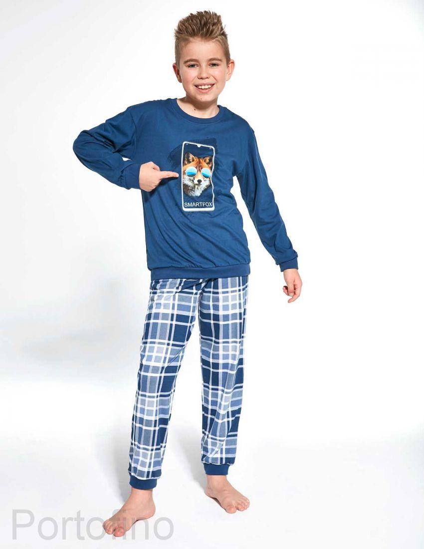 966-107 Пижама для мальчиков Cornette