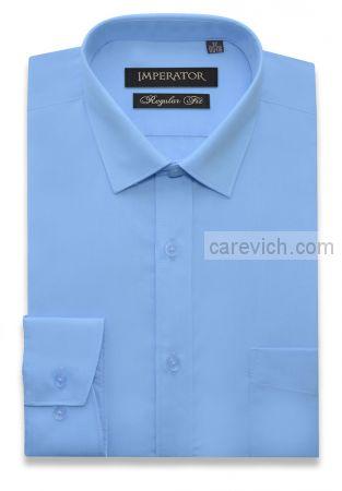 Рубашка подростковая Imperator (14-18 лет) выбор по размерам арт. Bell Blue-П