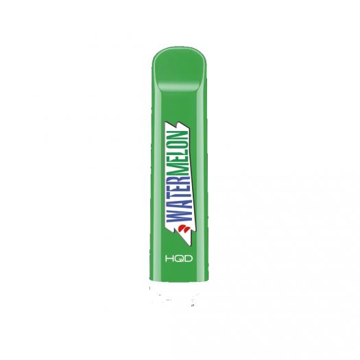 Электронная сигарета HQD Арбуз