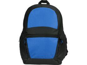 Рюкзак «Автостоп», синий/черный,  зеленый/черный, серый/черный.