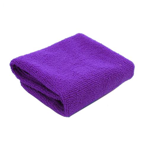 Салфетка для пола из микрофибры Apollo Royal, 80 х 100 см. Цвет: фиолетовый.