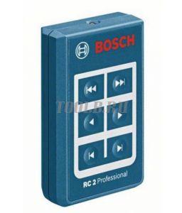 Bosch RC2 Пульт