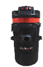 PANDA 440 GA XP PLAST CARWASH (3 турбины) - пылесос для мойки самообслуживания