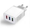 Зарядное устройство Crouch Travel на 3 USB порта (3А)