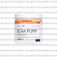 Level UP BCAA Pump 250 г