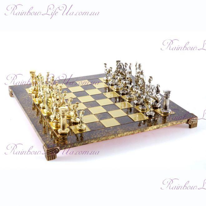 "Шахматы Греко-римские S11BRO ""Manopoulos"""