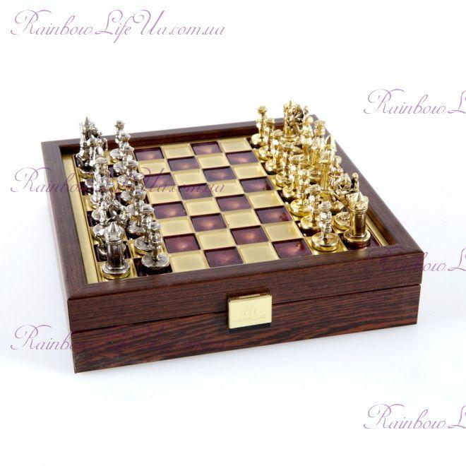 """Шахматы Византийская империя SK1RED """"Manopoulos"""""""