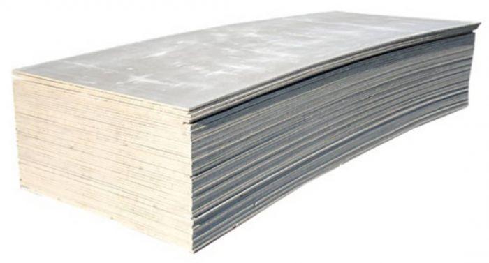 Цементно-стружечная плита (ЦСП) 3200х1250 мм, толщина 20 мм