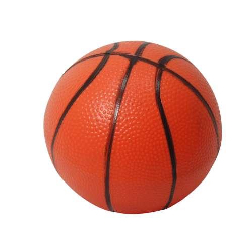FunMax мяч баскетбольный, 15 см