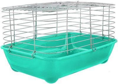 Клетка Дарэлл для морских свинок ЕСО 42х30х36см