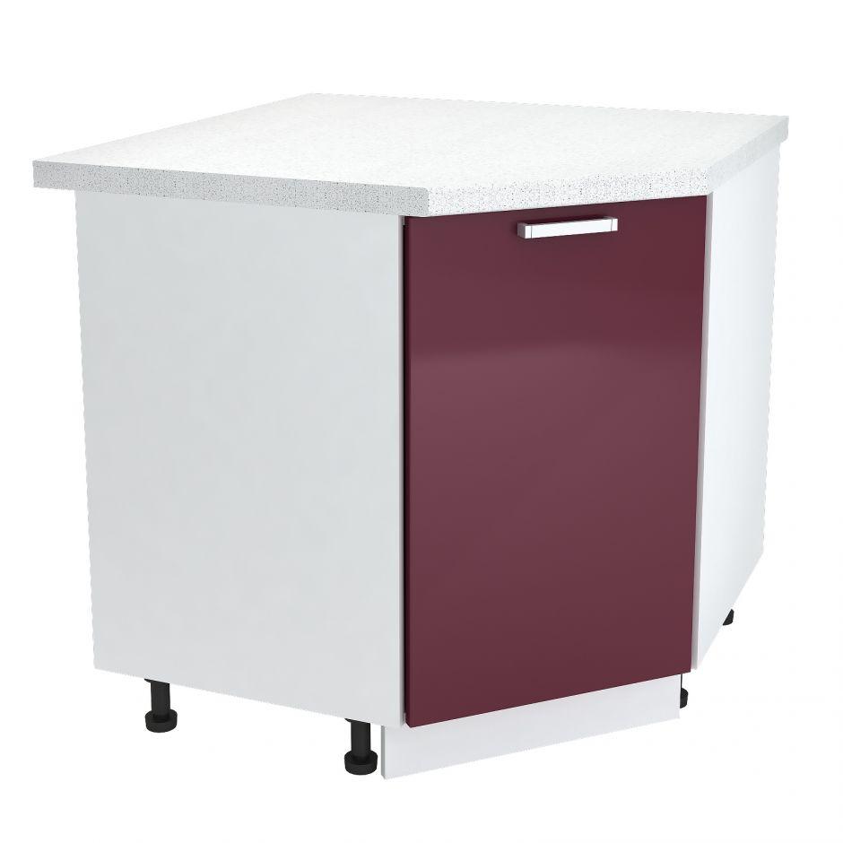 Шкаф нижний угловой Дина ШНУ 850