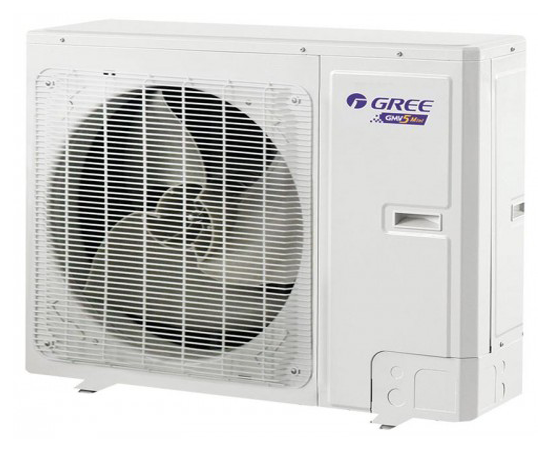Наружный блок Gree GMV-140WL/C-T