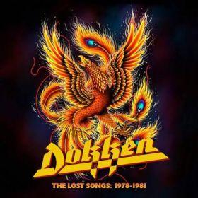 DOKKEN - The Lost Songs 1978-1981 2020