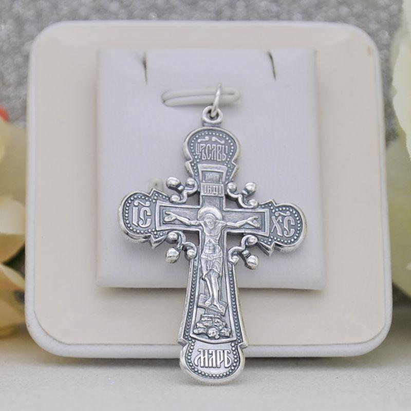 Православный крестик Арт. Ку342
