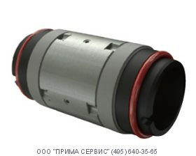 Сухое газовое уплотнение DGS-B02 28mm-125mm