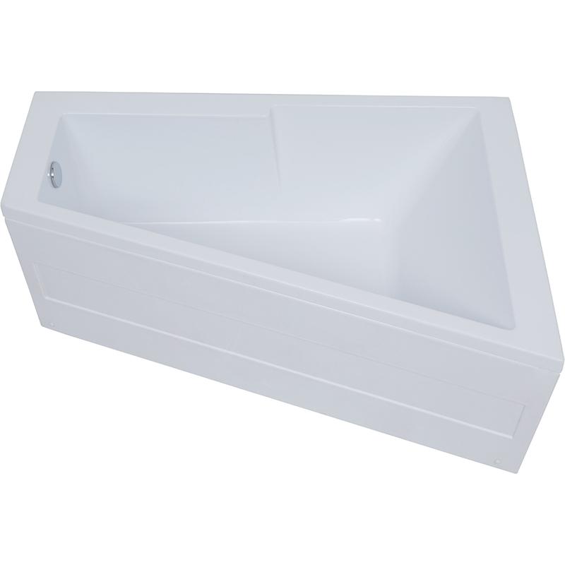 Акриловая ванна Aquanet ACCORD 150*100 L