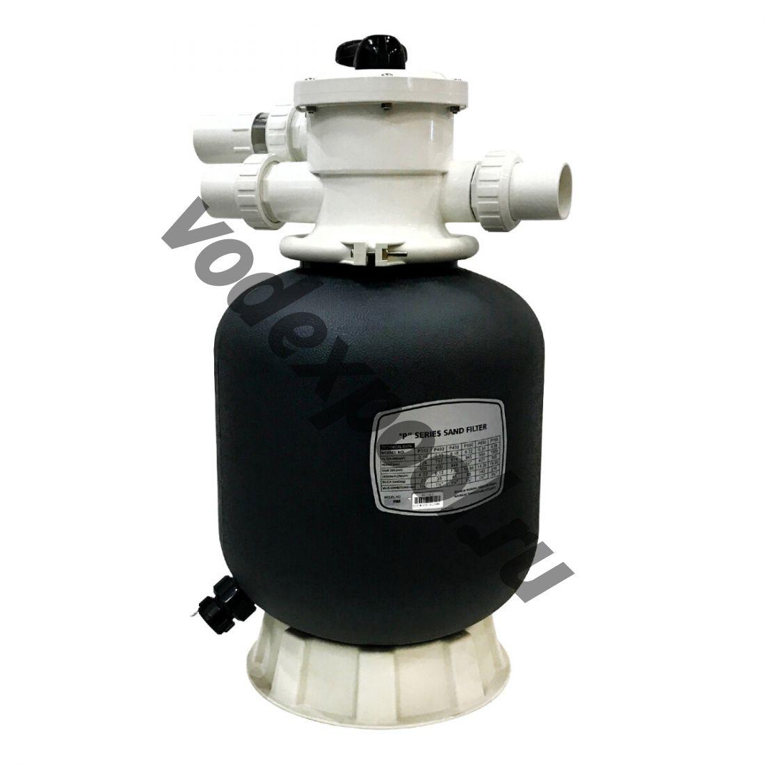 Фильтр Aquaviva P450 (8 м3/ч, D449)