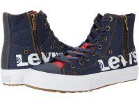 Кроссовки Levi's Shoes Zip EX Mid Anti