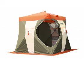 Зимняя палатка Митек Нельма Куб 2