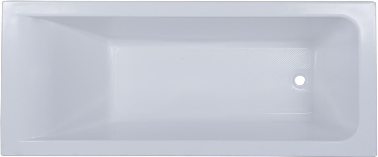 Акриловая ванна Aquanet BRIGHT 180*80