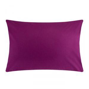 Наволочка «Этель» 50х70 см, цвет фиолетовый, ранфорс, 125 г/м?