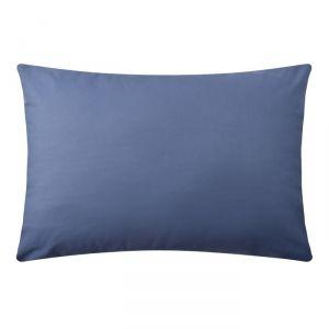 Наволочка Этель цв. синий 70*70 см, поплин, 100 % хлопок 4913108
