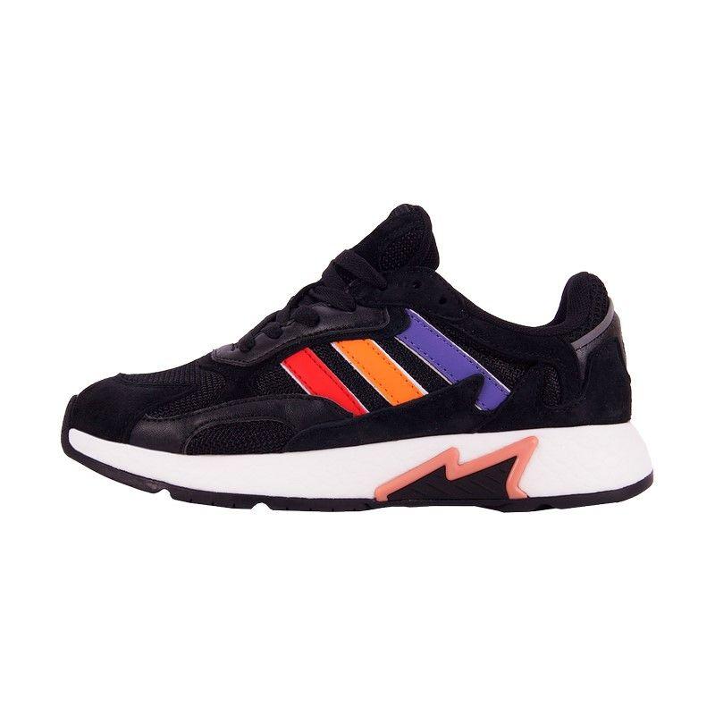 Кроссовки Adidas Tresc Run BR черные