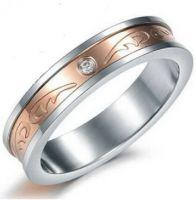 Женское кольцо Арабеска