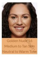 bare Minerals ORIGINAL Foundation Golden Nude 16