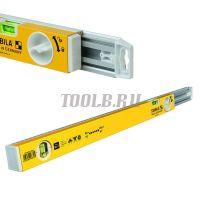 STABILA 80T 80-127 см - Строительный уровень купить. Пузырьковый уровень STABILA 80T 80-127см