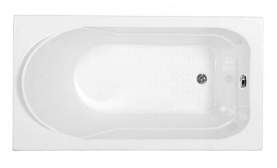 Акриловая ванна Aquanet WEST 130*70