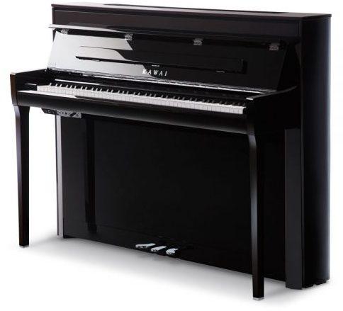NOVUS NV-5 Гибридное пианино