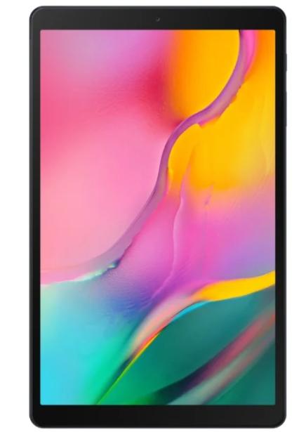Планшет Samsung Galaxy Tab A 10.1 SM-T515 32Gb BLACK (SM-T515NZKDSER)