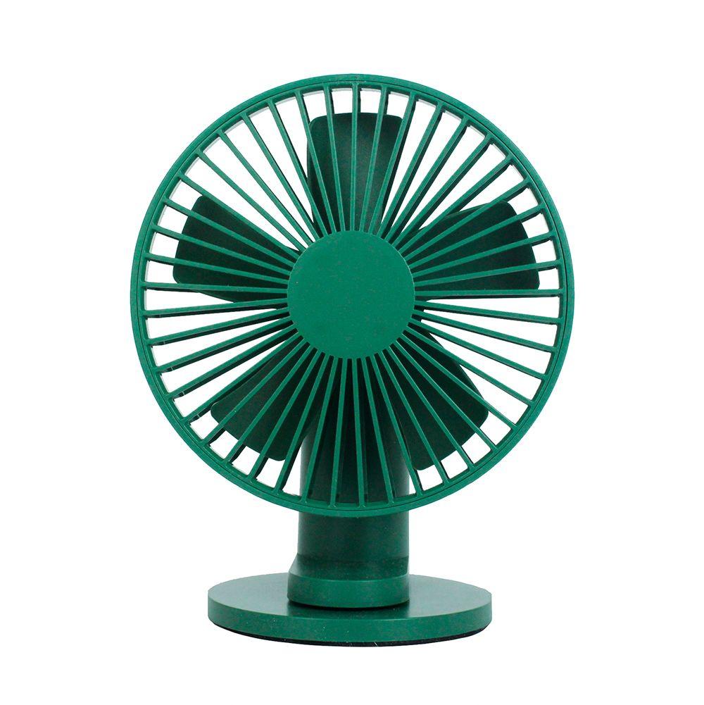 Портативный вентилятор Xiaomi VH Exploration F04 (Зеленый)