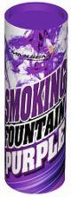 """Дым фиолетовый, 1,75"""", 30 сек, h 115 мм, 1 шт"""