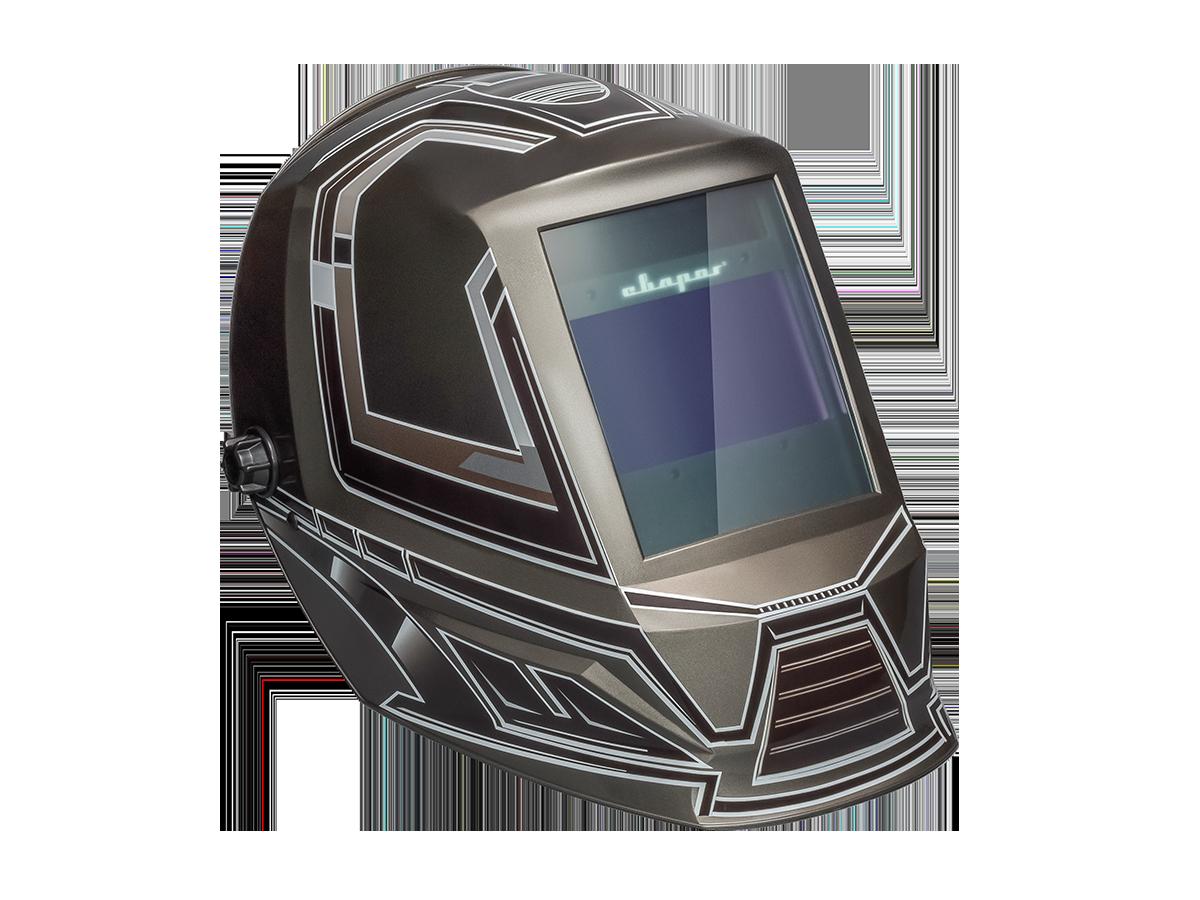 Сварочная маска AS-4001F ТЕХНО