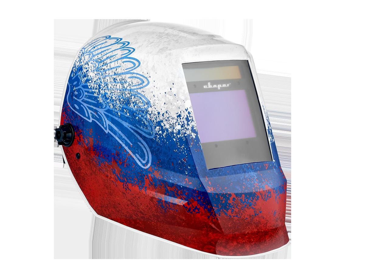 Сварочная маска AS-4001F ПАТРИОТ