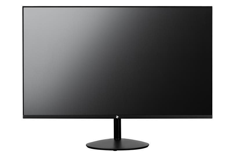 "Монитор 2E 23.8"" C2419B (2E-C2419B-01.UA) ADS Black; 1920x1080, 250 кд/м2, 5 мс, D-Sub, HDMI"