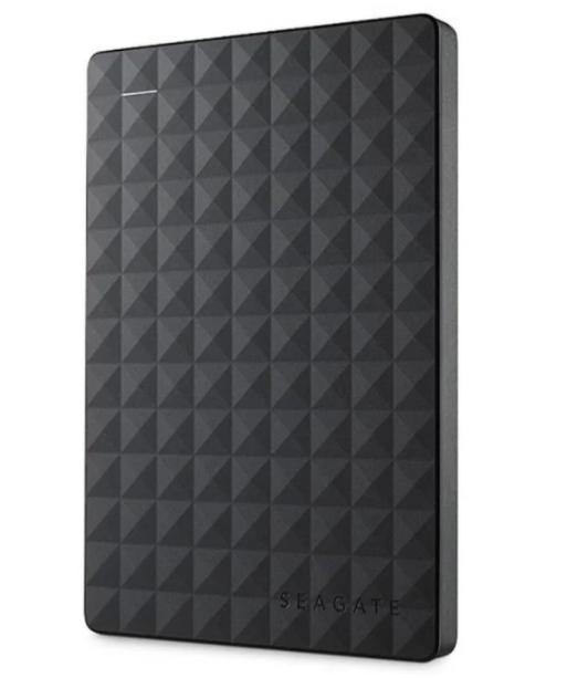 Внешний HDD Seagate Expansion Portable Drive 500 ГБ