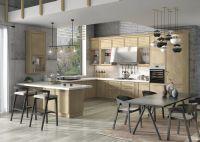 Кухня Венето Ровере Угловая