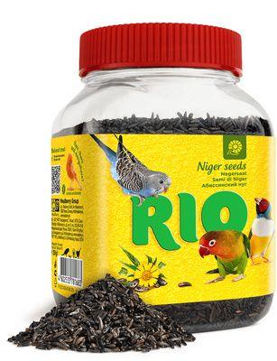 Лакомство РИО абиссинский нуг для птиц 250 гр