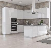 Кухня Fenix NTM 0030 Bianco Alaska